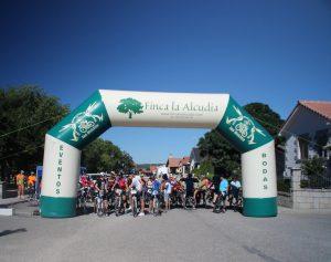 Día de la Bicicleta @ Parque Municipal - Navalperal de Pinares