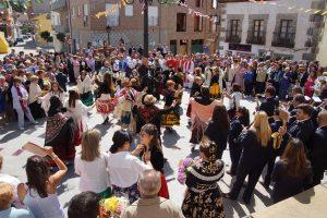 Baile Vermut @ Plaza Mayor - Navalperal de Pinares