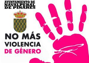 Lectura de Manifiesto Contra la Violencia de Género @ Plaza Mayor - Navalperal de Pinares