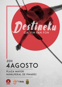 Teatro en las Calles y Artes Circenses @ Plaza Mayor