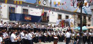 Concierto de la Agrupación Musical de Navalperal de Pinares @ Navalperal de Pinares