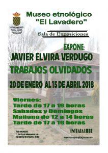 """Exposición """"Trabajos Olvidados"""" @ Museo Etnológico"""