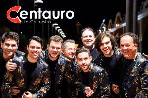 Pregón de las fiestas - Concierto Orquesta Centauro @ Plaza Mayor - Navalperal de Pinares