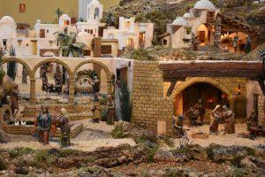 """Inauguración de Belenes en el Museo @ Museo Etnológico """"El Lavadero"""""""
