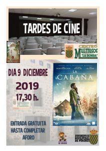 Tardes de Cine - La Cabaña @ Centro Multiusos La Bomba
